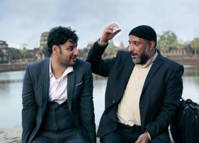 فیلمی با بازی جواد عزتی و امیر جعفری در انتظار پروانه نمایش