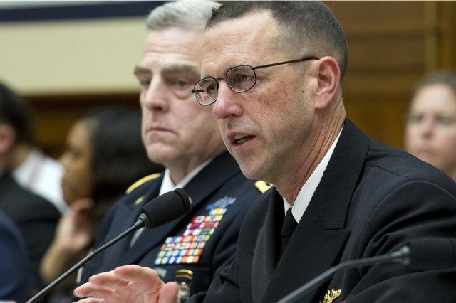 مشارکت فرماندهان ارشد 100 کشور دنیا در نشست نیروهای دریایی در آمریکا