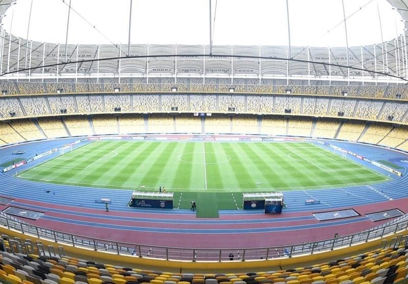 فوتبال زیر 16 سال قهرمانی آسیا، استادیوم محل بازی شاگردان چمنیان تغییر کرد