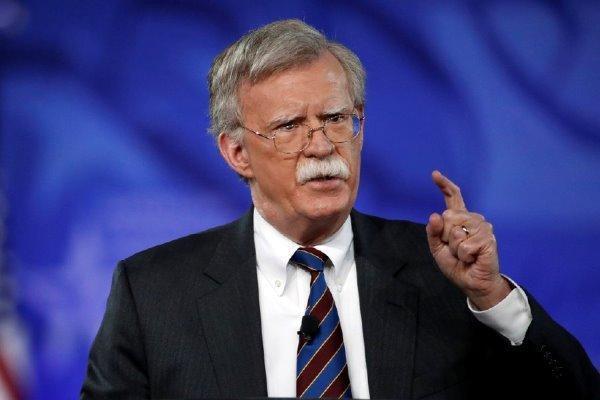 آمریکا به دنبال یافتن نفت جایگزین برای خریداران از ایران است