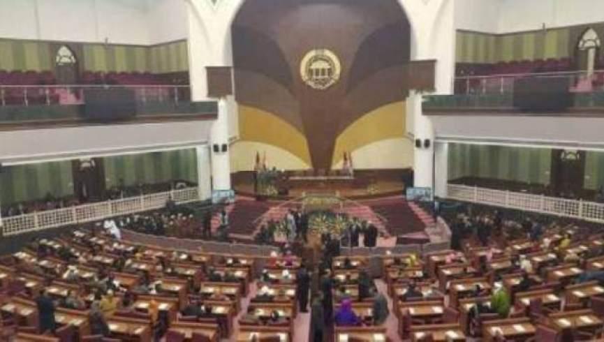 مجلس افغانستان خواهان تعلیق روابط با پاکستان شد