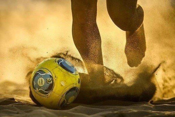 تیم ملی فوتبال ساحلی ایران با پیروزی برابر مصر فینالیست شد