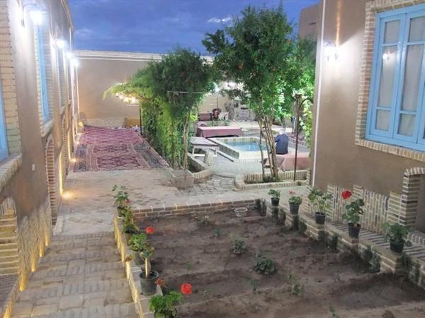 افتتاح اقامتگاه بوم گردی در روستای فروتقه کاشمر
