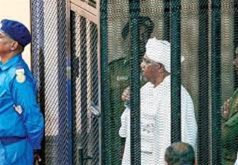 سودان، محاکمه البشیر تحت تدابیر شدید امنیتی در خارطوم