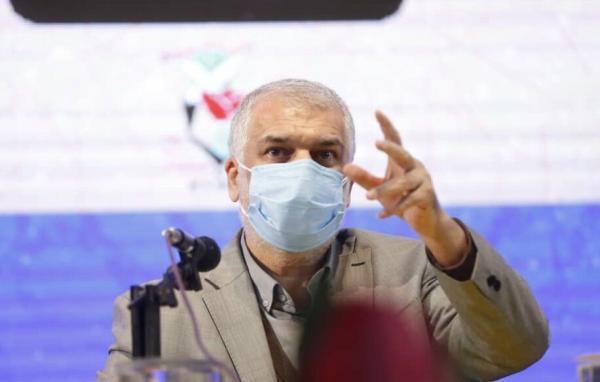 خبرنگاران بسیاری ازمشکلات ایثارگران با بودجه1400 برطرف می گردد